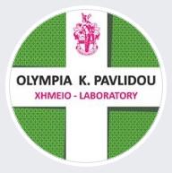 Olympia Pavlidou