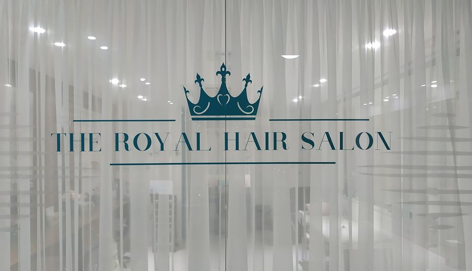 The Royal Hair Salon