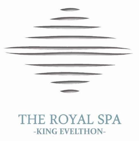 The Royal Spa King Evelthon