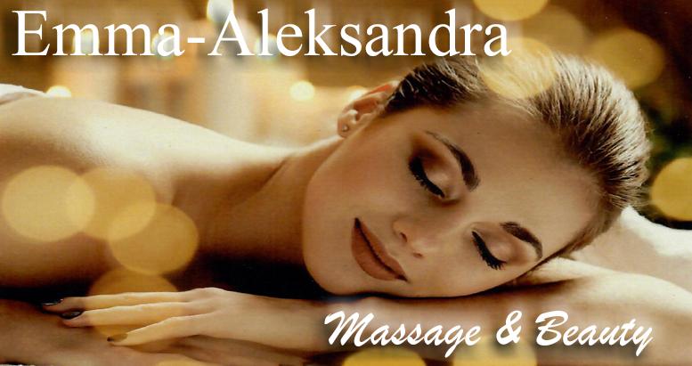 Emma Alexandra Massage and Beauty